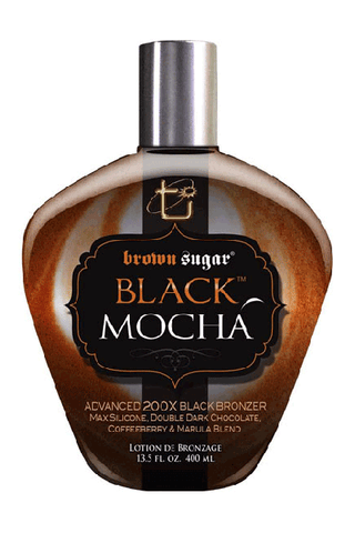 Brown Sugar Black Mocha 200x Bronzer 13.5oz