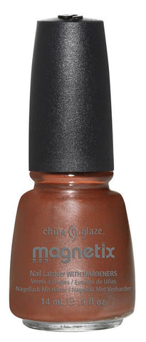 China Glaze Magnetix Bond Tastic