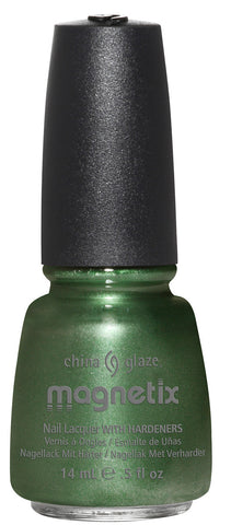 China Glaze Magnetix Confused