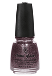China Glaze CG In The City #81066