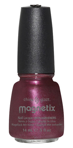 China Glaze Magnetix Positively In Love