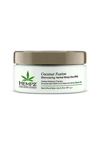 Hempz Body Butter Coconut Fusion Souffle 8oz