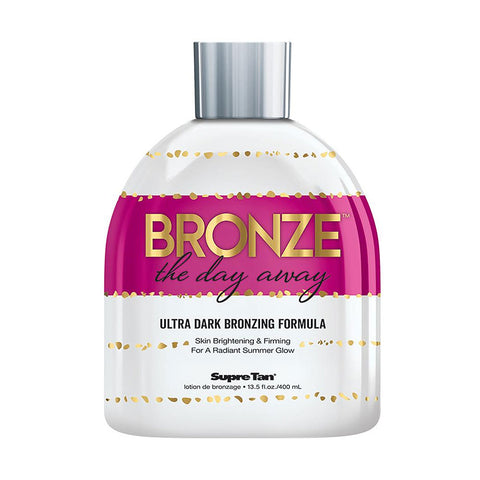 Supre Bronze The Day Away Tanning Lotion 12oz