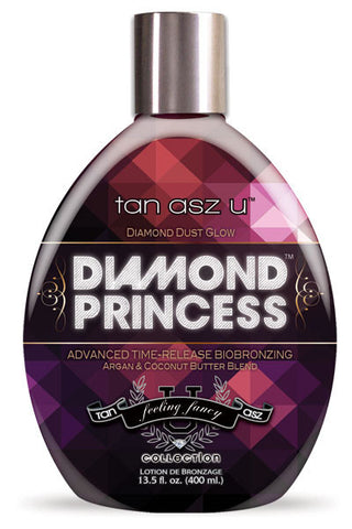 Tan Asz U Diamond Princess Bronzer 13.5oz