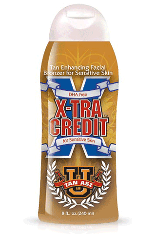 Tan Asz U X-Tra Credit Facial Bronzer 8oz