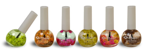 Toma Q Tickles Cuticle Oils