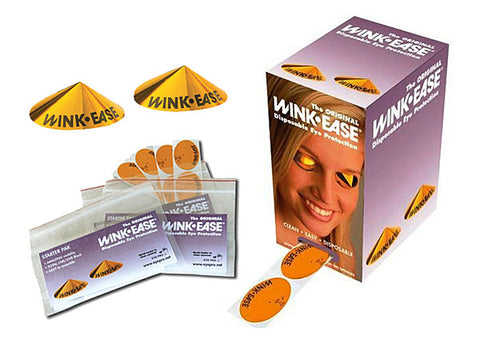 Wink Ease Disposable Tanning Eyewear
