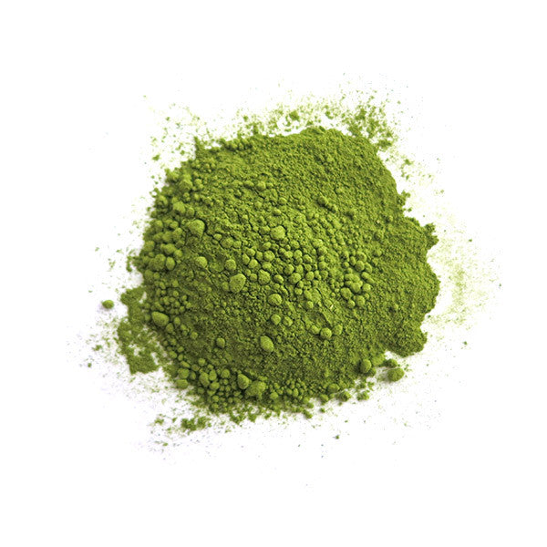 Organic<br>Matcha Powder
