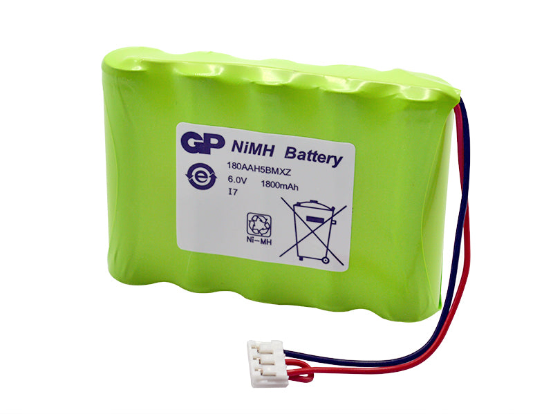 4640 Portable Printer Battery Pack