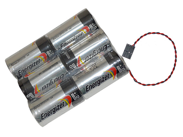 Batteries - MC-1 DR / DRP