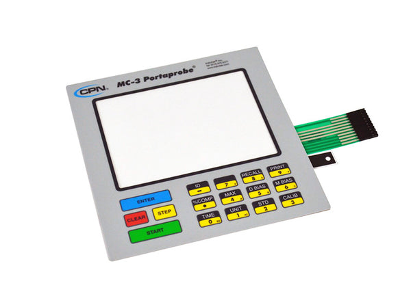 MC-3 Touchplate