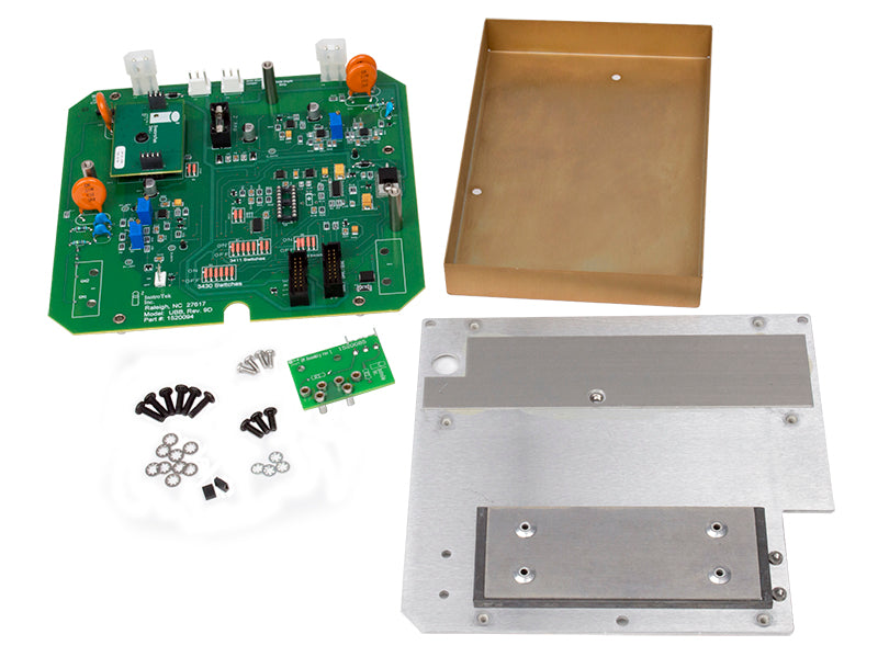 Universal Baseboard with Kit
