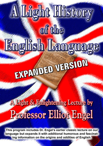 Light History of the English Language