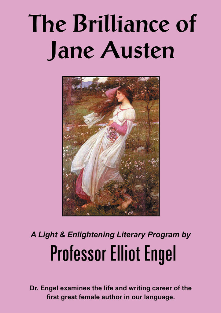The Brilliance of Jane Austen