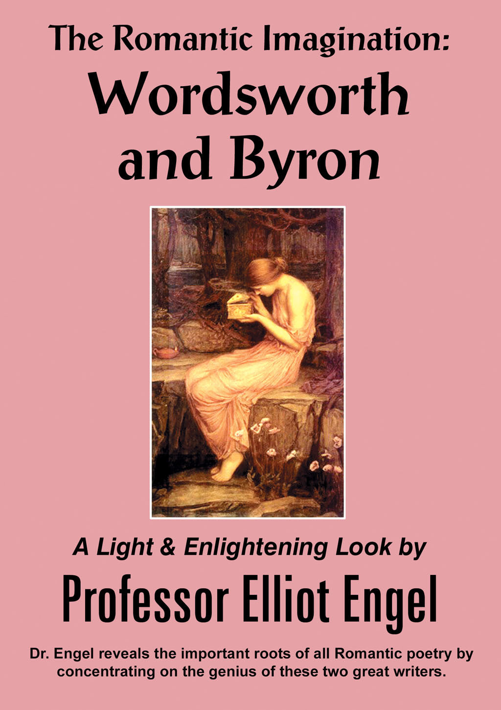 DL19 The Romantic Imagination: Wordsworth and Byron AUDIO DOWNLOAD