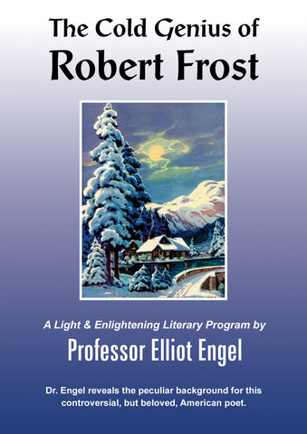 The Cold Genius of Robert Frost