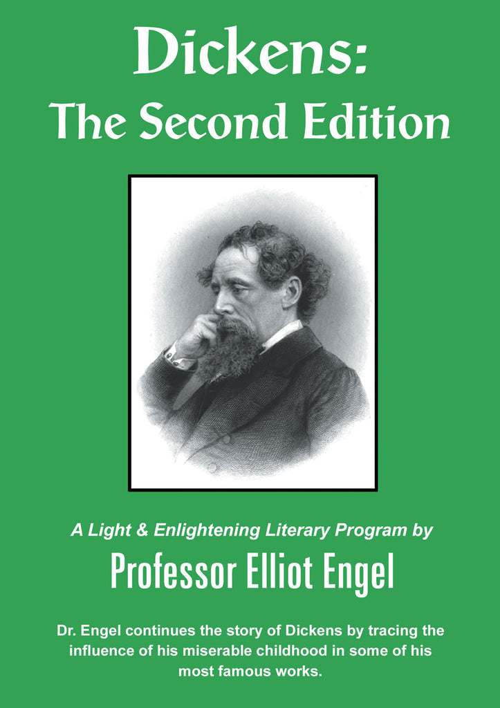 Dickens: The Second Edition