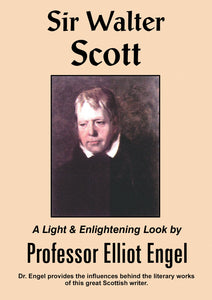 DL31 Sir Walter Scott - AUDIO DOWNLOAD