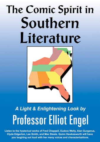 The Comic Spirit In Southern Literature