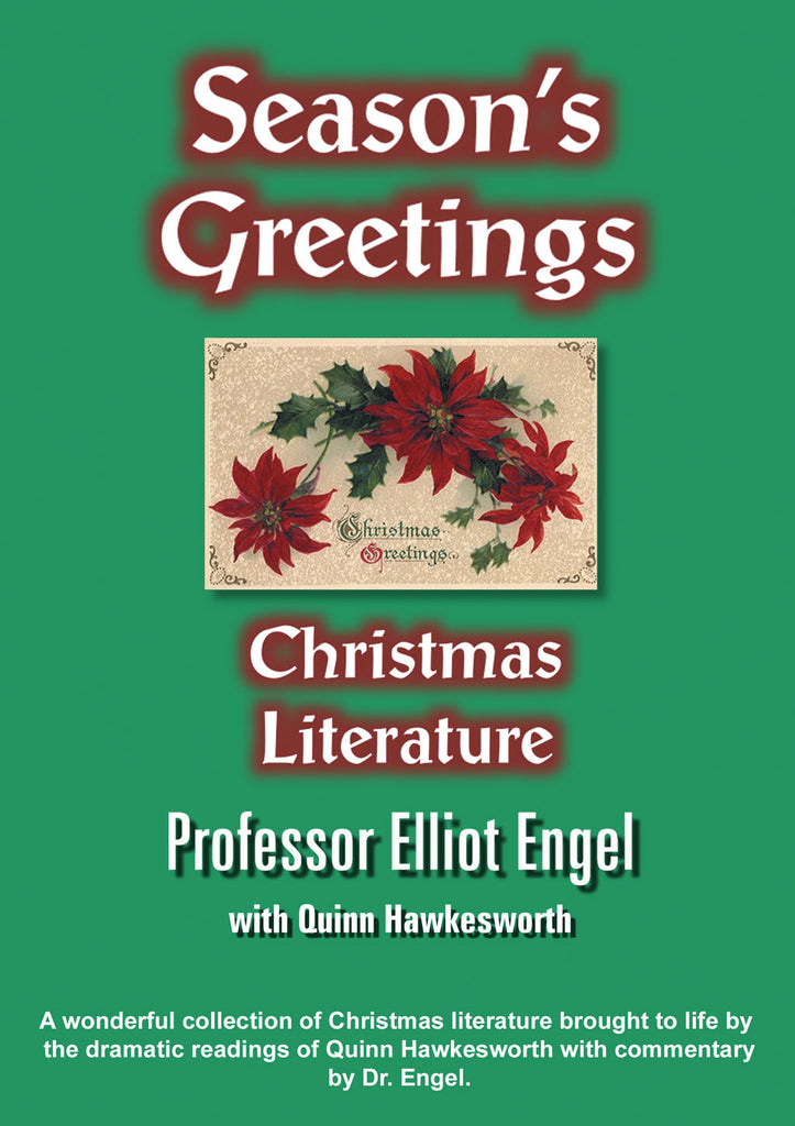 Seasons Greetings: Christmas Literature