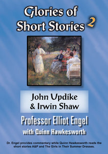 Glories of Short Stories 2: Updike and Shaw