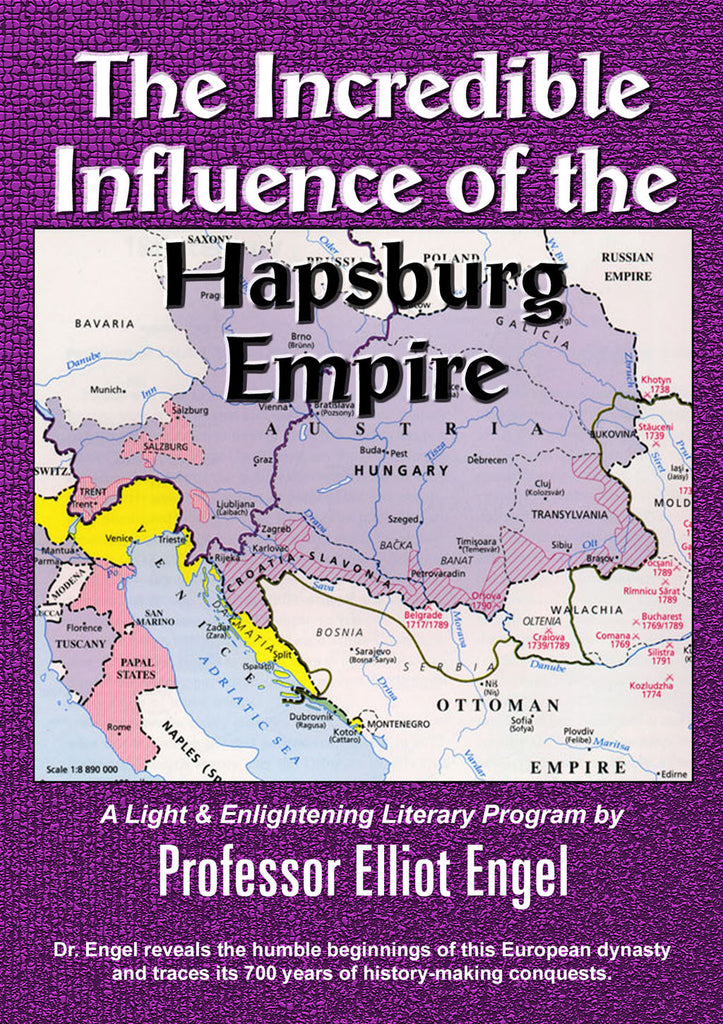 The Incredible Influence of the Hapsburg Empire