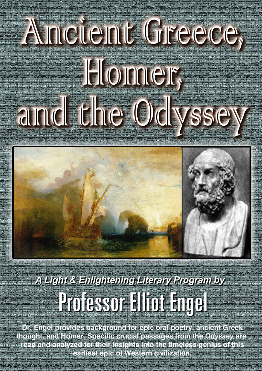 Ancient Greece, Homer, and the Odyssey