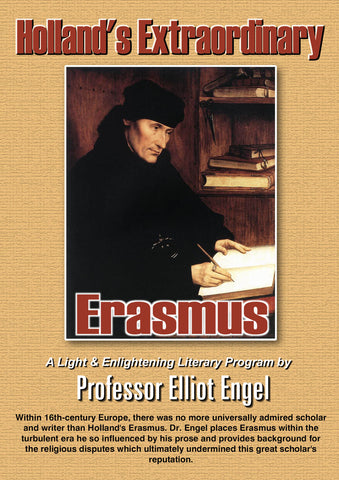 Holland's Extraordinary Erasmus