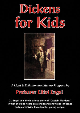 Dickens For Kids
