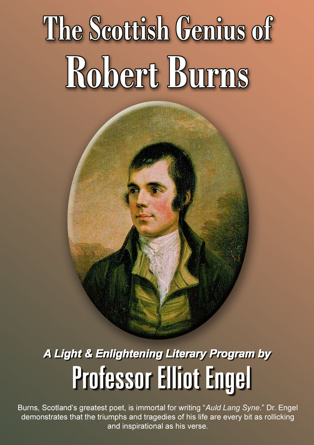 The Scottish Genius of Robert Burns