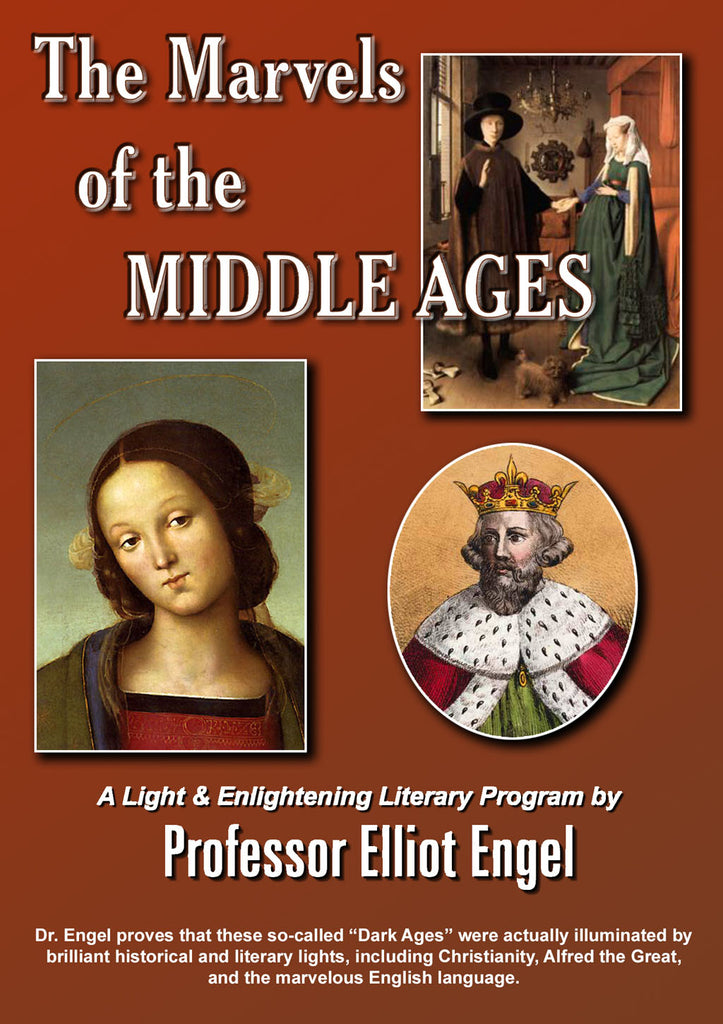 Marvels of the Middle Ages