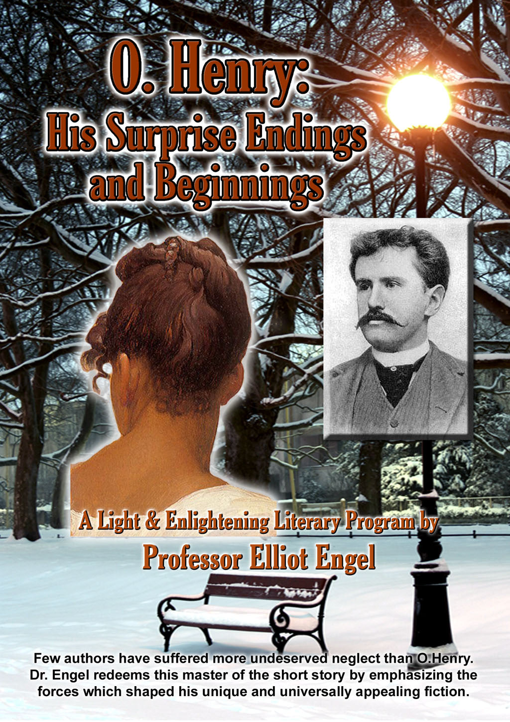 O. Henry: His Surprise Endings and Beginnings
