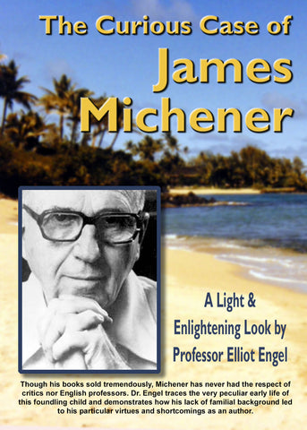 The Curious Case of James Michener