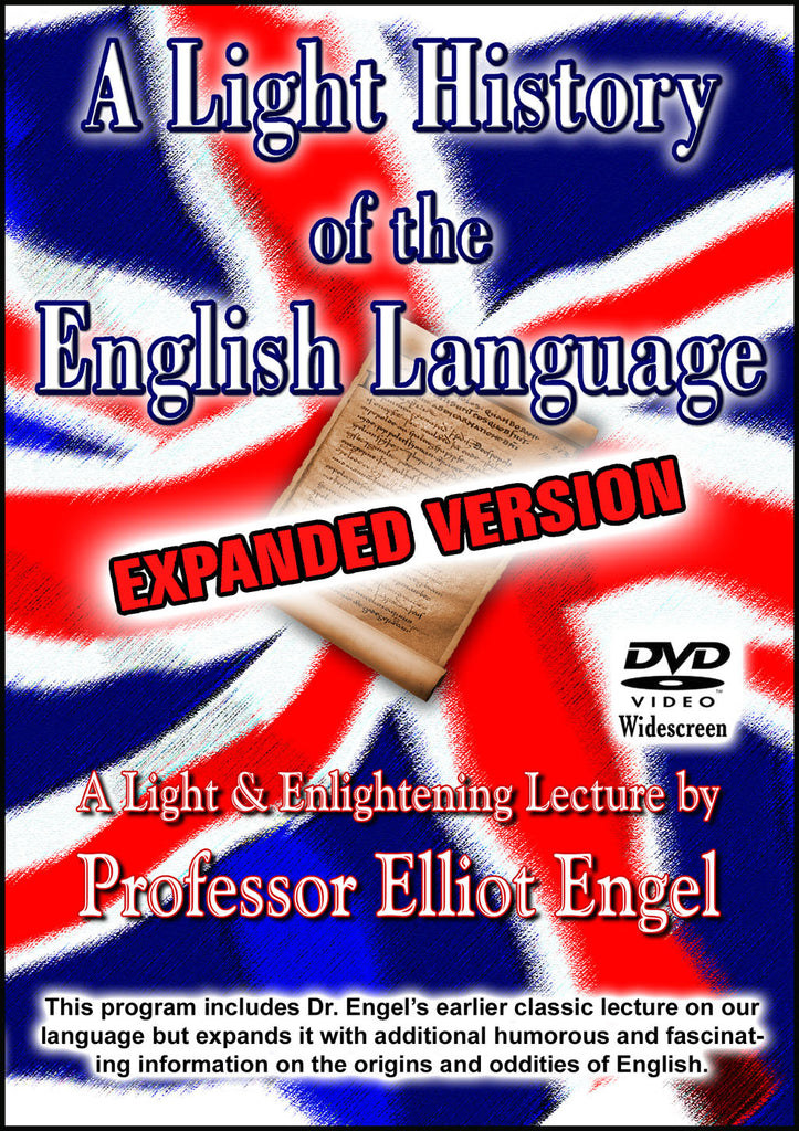 A Light History of English Language