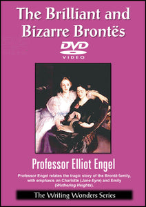 The Brilliant and Bizarre Brontes