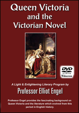 Queen Victoria and the Victorian Novel