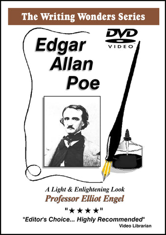 The Tortured Genius of Edgar Allan Poe