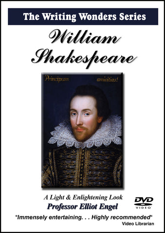 How William Became Shakespeare