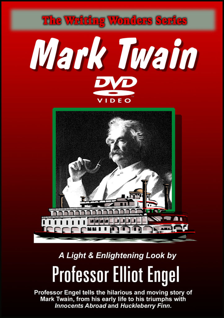 The Genius of Mark Twain