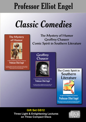 GS12 Classic Comedies