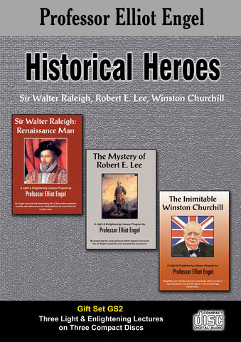 GS02 Historical Heroes