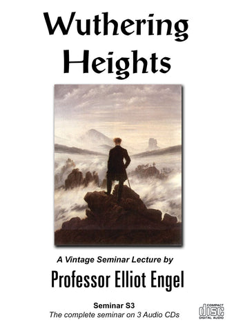 Seminar 03: Wuthering Heights