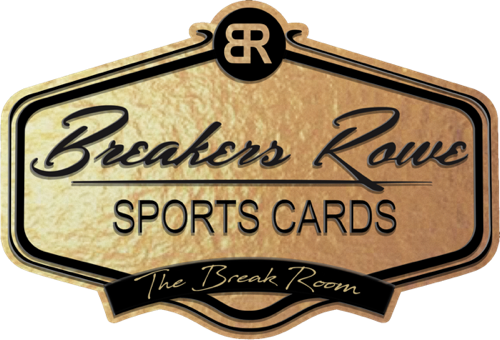 Breakers Rowe