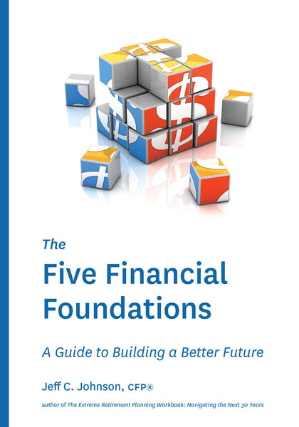 The Five Financial Foundations (Ebook)
