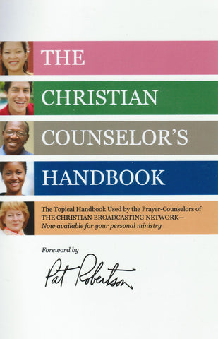 The Christian Counselors Handbook