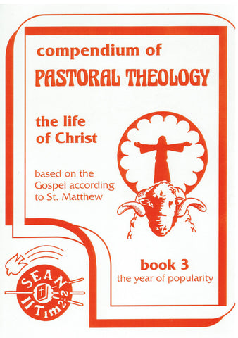 The Life of Christ book 3