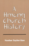 A Hmong Church History (English)