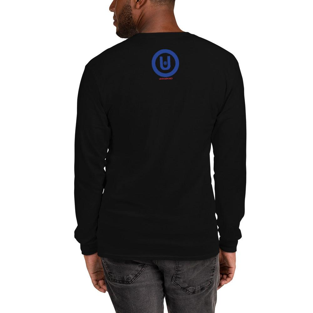 Jesus Is Out Of This World- Men's Long-Sleeve