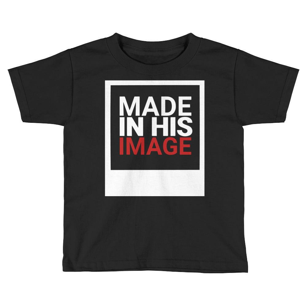 Made in His Image- Little Kids