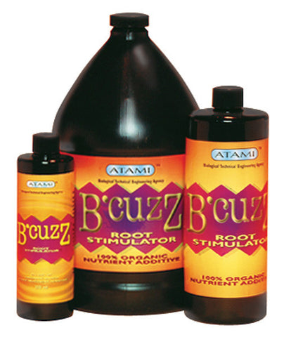 B'cuzz Root Stimulator